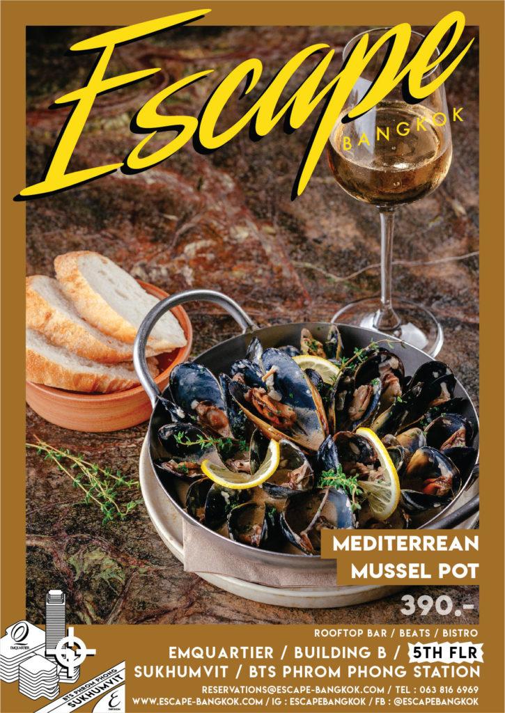 AW Menu Food ESC_No.1 price_mediterrean-Mussel Pot
